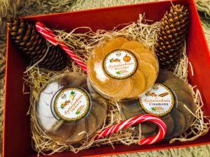 Milžinų uogynas - ekologiškos šaltalankių uogos, šaltalankių saldainiai
